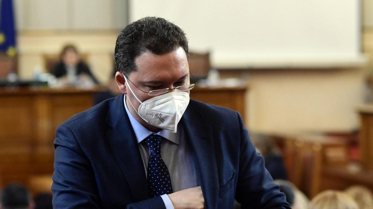 Даниел Митов: Служебният кабинет не може да бъде алтернатива