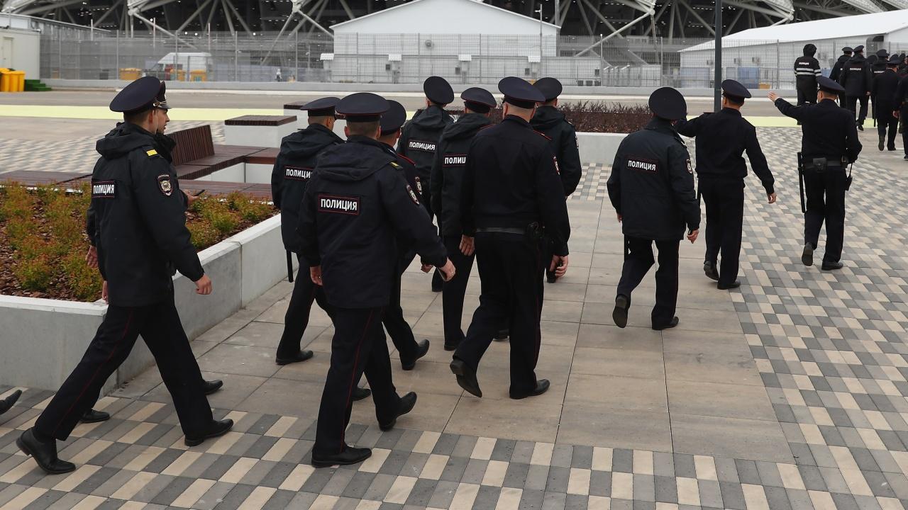 Докога ще продължат убийствата в руски училища?