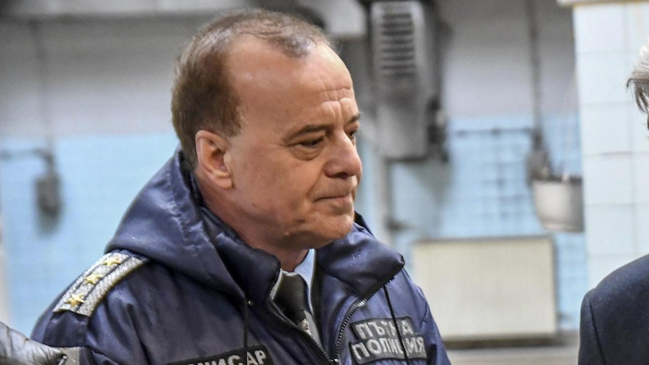 Арестуваха в Асеновград бившия шеф на КАТ-София