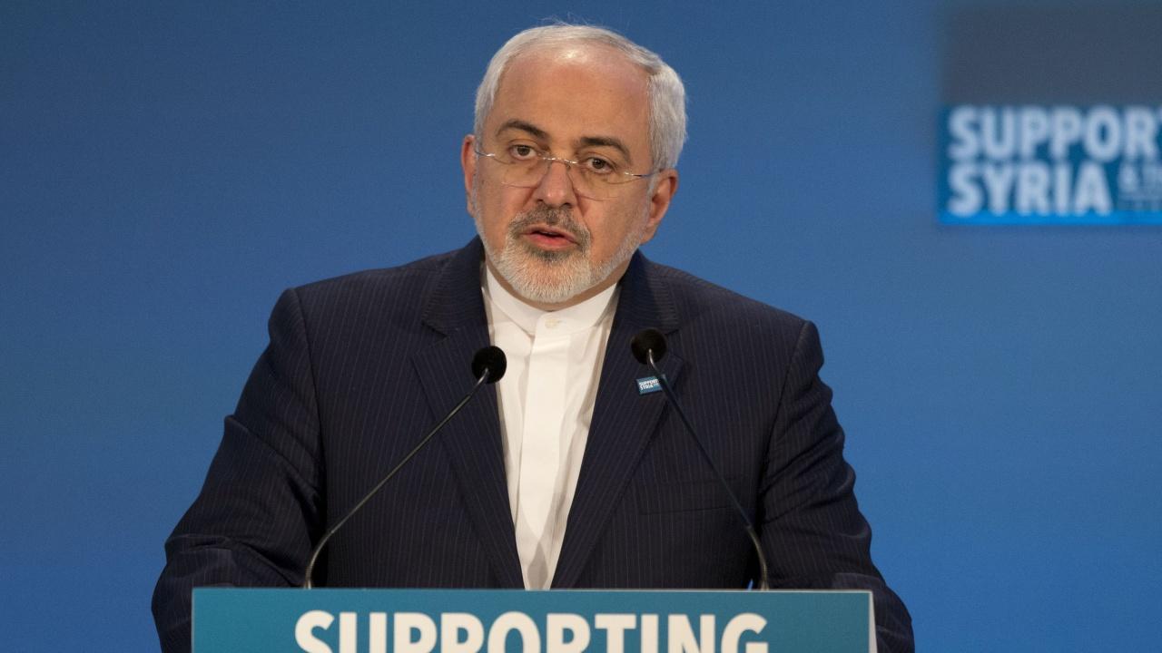 Иранският външен министър разкритикува Израел
