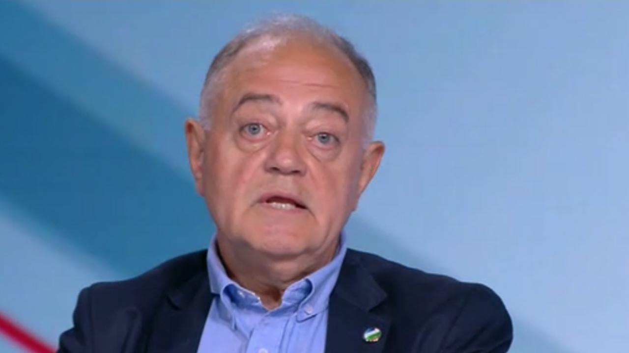 Ген. Атанасов: Със служебния кабинет Радев се представи като обединител на нацията