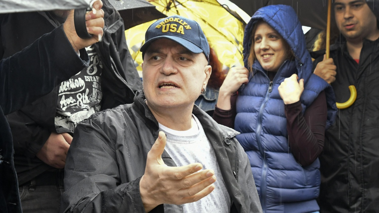 Слави: Постигнахме основната си цел срещу Борисов