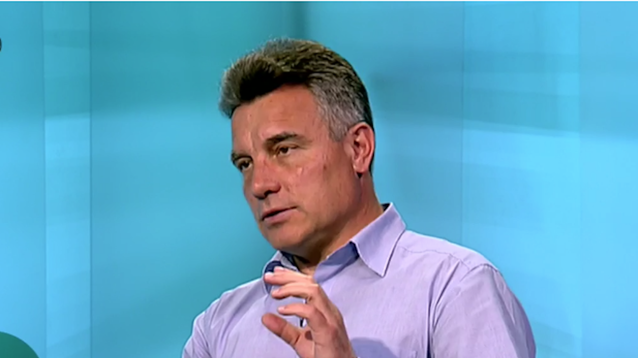 Проф. Иво Христов: Румен Радев даде шанс на ГЕРБ да станат истинска политическа партия