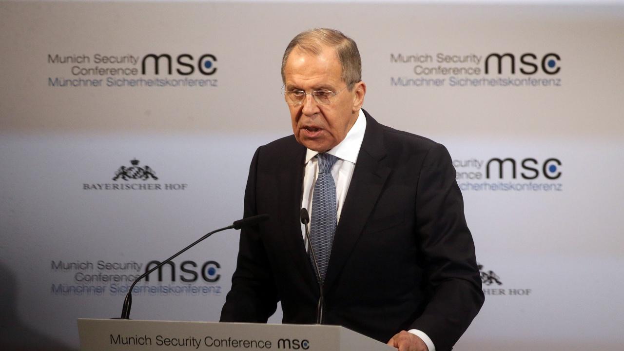 Външните министри на Русия и САЩ ще се срещнат другата седмица