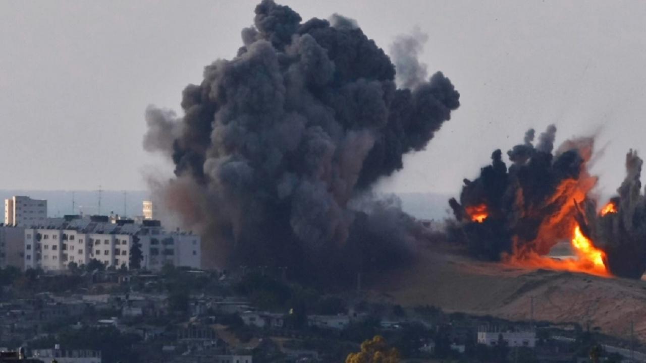 Съветът за сигурност на ООН с открито заседание заради напрежението между Палестина и Израел