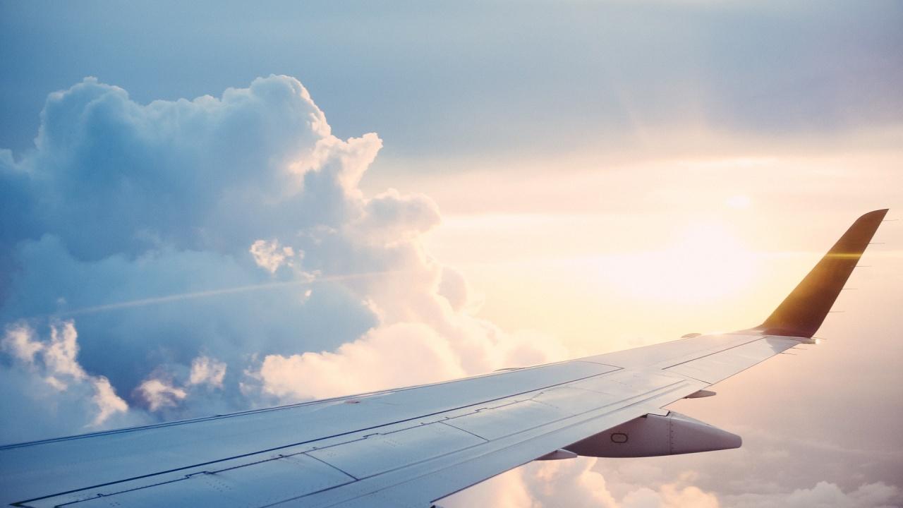 Трите най-големи американски авиокомпании спряха полетите до Израел