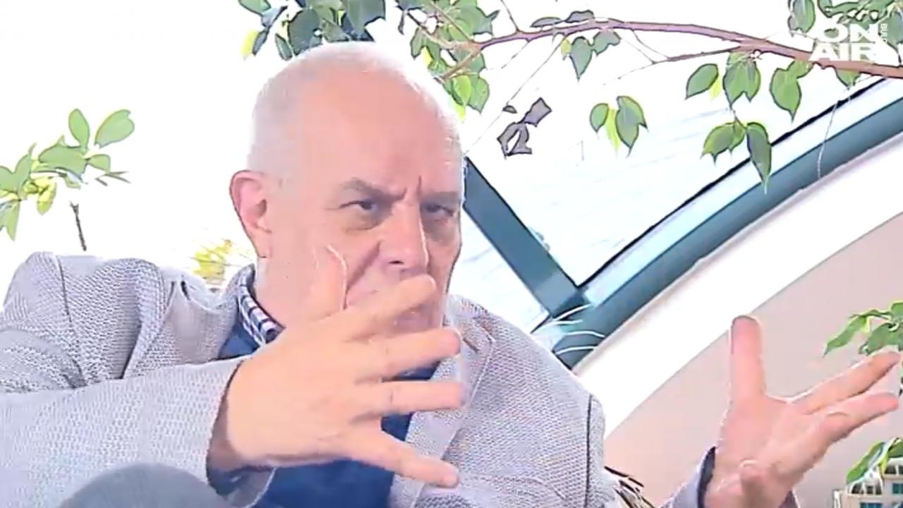 Андрей Райчев: С този служебен кабинет Радев изкова голяма победа над Борисов