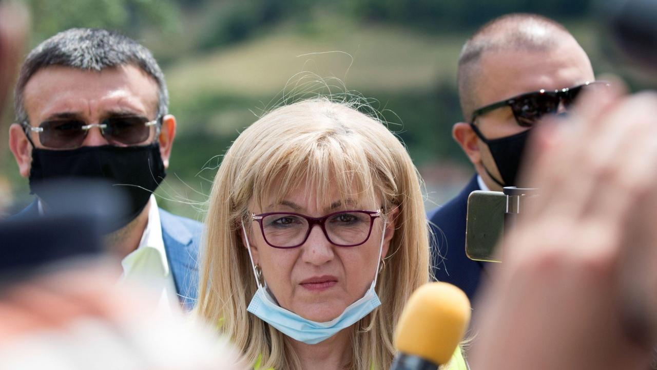 """Петя Аврамова: Успяхме да свършим много, въпреки опитите то да бъде """"изчегъртано"""""""