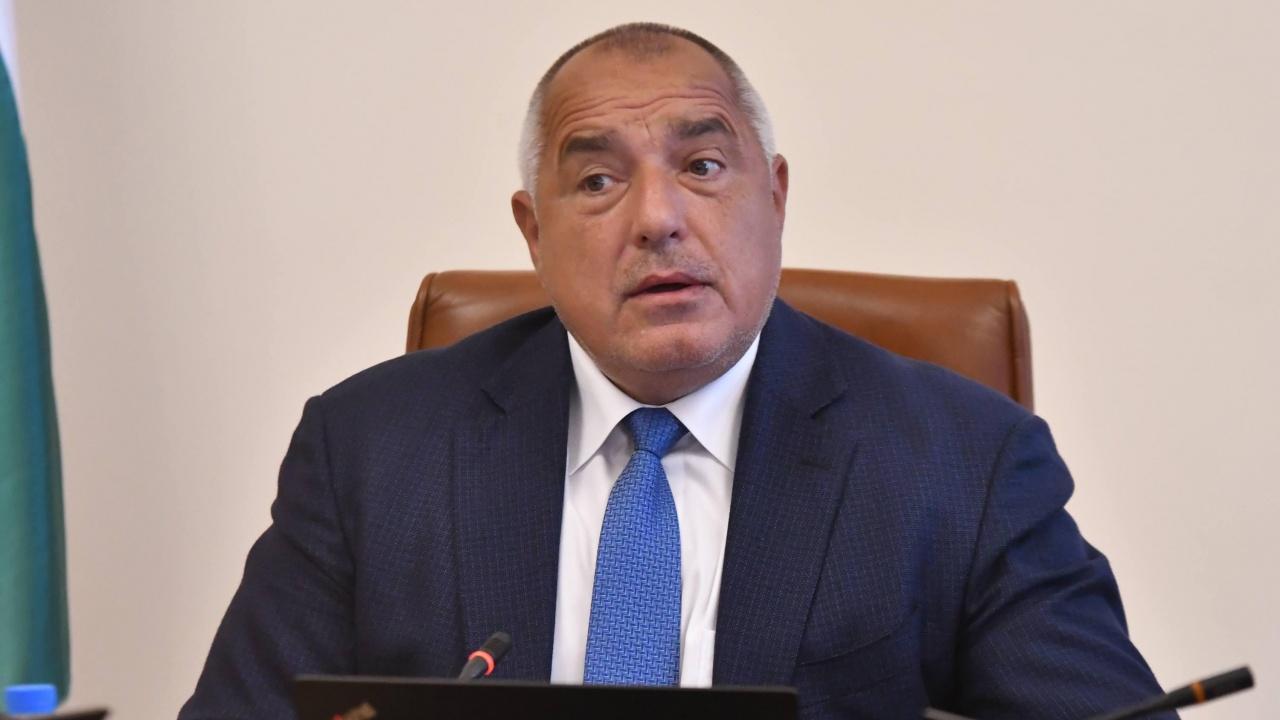Борисов: За един момент бях слаб. Този опит за преврат беше много добре организиран от олигарси и чужди служби