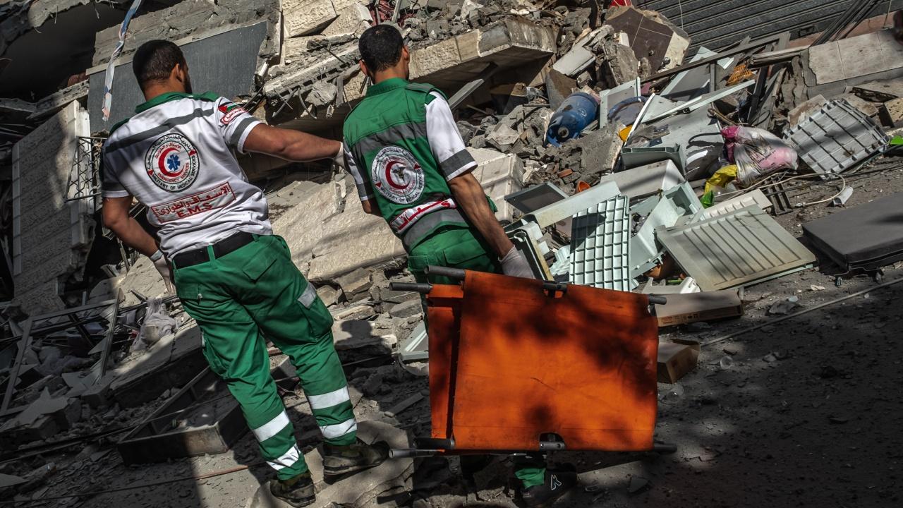 Палестина: Израел уби над 115 души