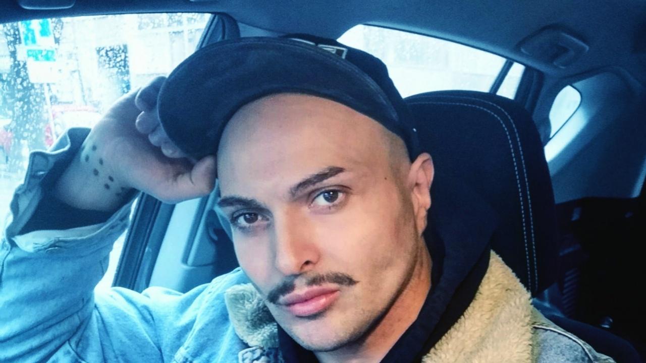 Иво Димчев стана жертва на кражба