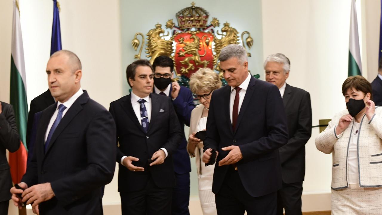 Страхил Делийски: Очаквани бяха рокадите в министерствата и агенциите