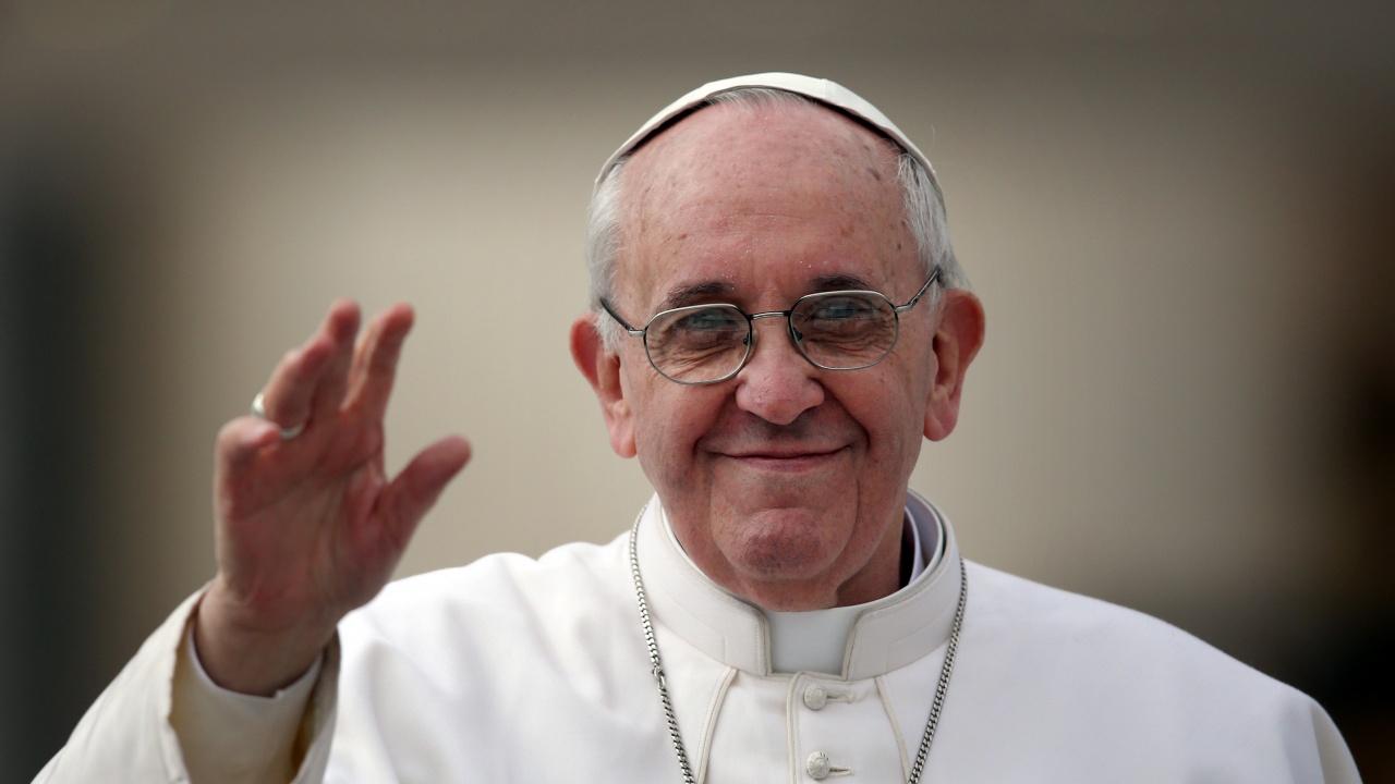 """Папа Франциск предупреди, че Италия е изправена пред """"демографска зима"""""""