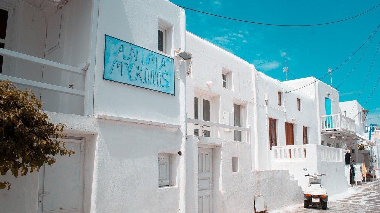 Гърция се надява да удвои приходите си от туризъм
