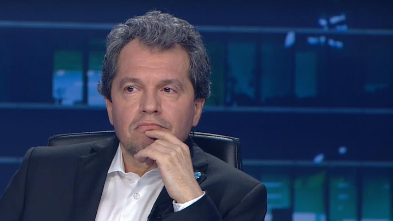 Тошко Йорданов: Трябва да изчегъртаме цялата мръсотия, която ГЕРБ натвориха