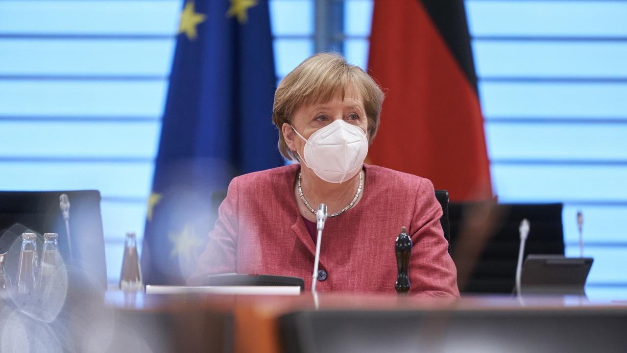 Меркел: Защитата на климата зависи от политическите мнозинства