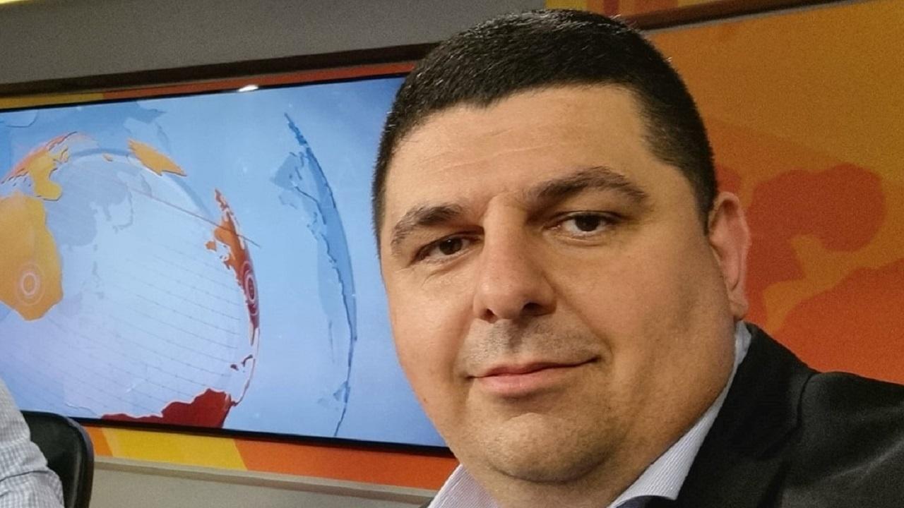 Мирчев: Служебният кабинет трябва да установи какво става с парите от хазарта на Васил Божков