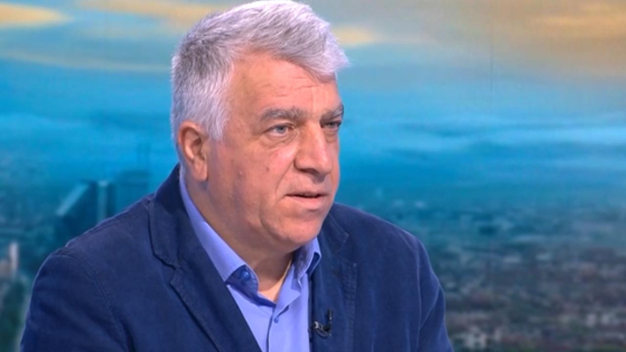 Румен Гечев сподели кога за последно и за какво е разговарял с Жан Виденов