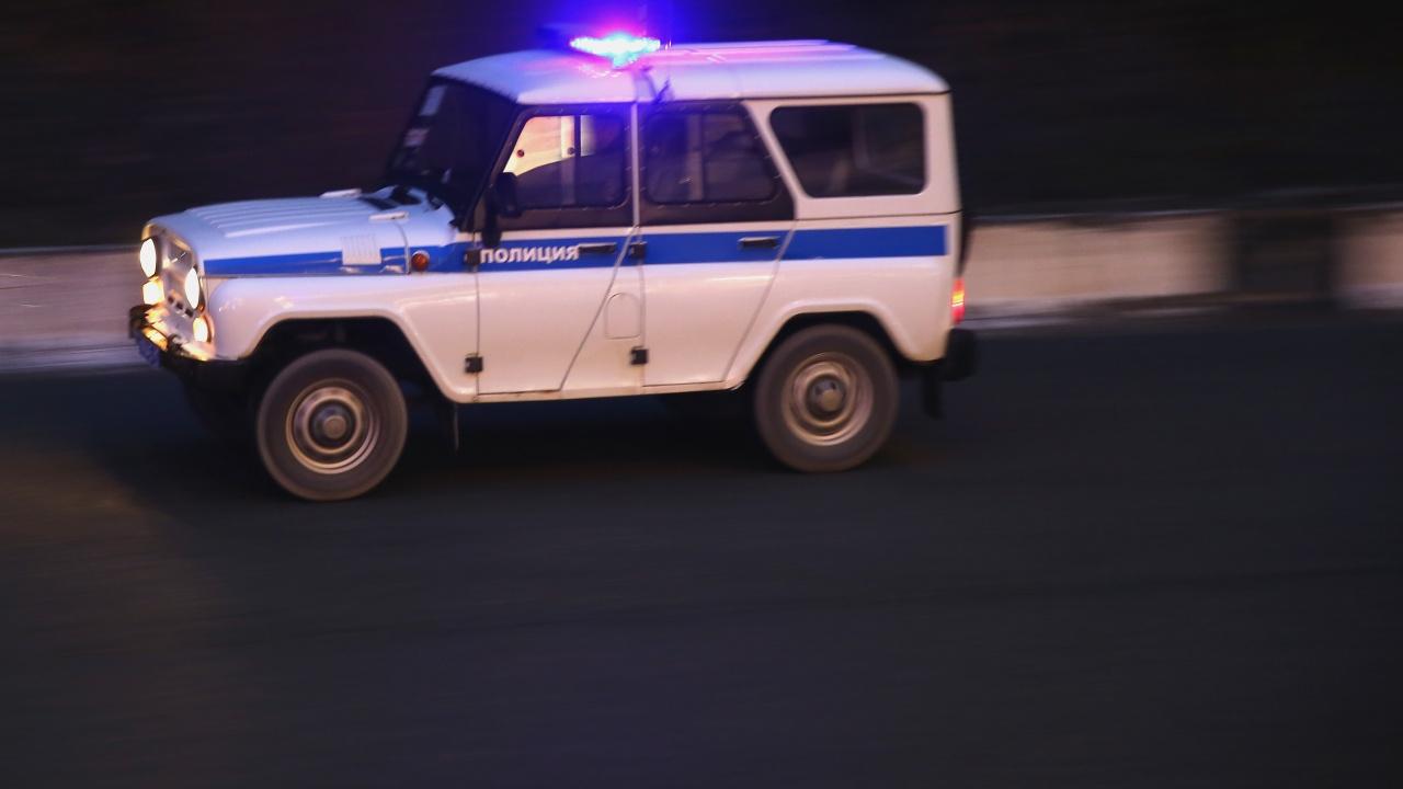 Мъж уби трима души в Русия