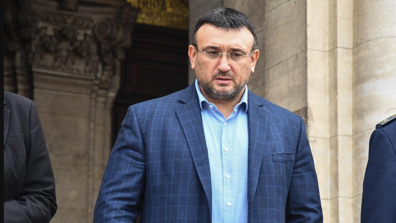 И Младен Маринов коментира уволнението на Ивайло Иванов