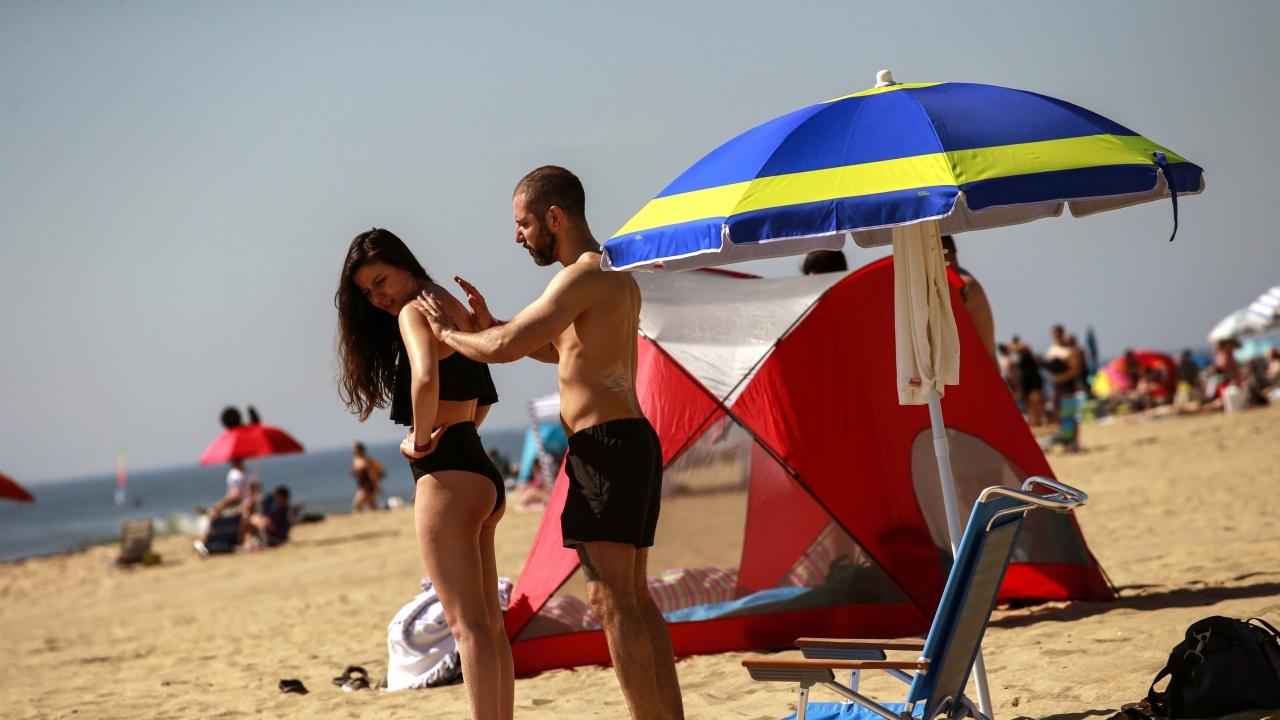 Министрите Стела Балтова и Бойко Рашков обсъдиха съвместни мерки за  предстоящия летен сезон