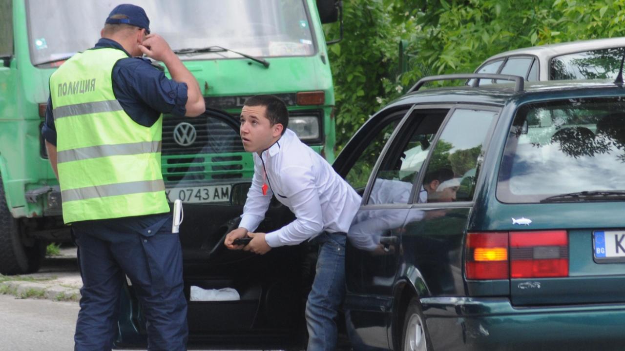 Абитуриентите да внимават: От Пътна полиция обявиха какви мерки предприемат
