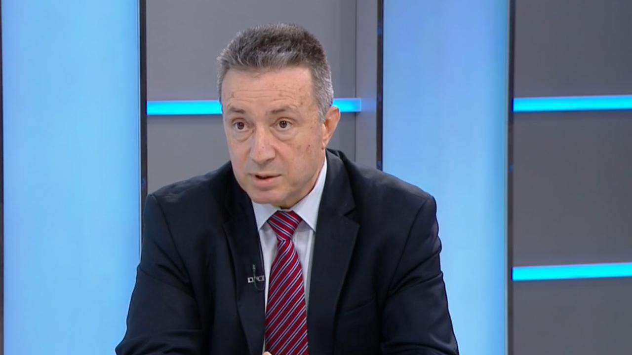 Янаки Стоилов: Трябва ни авторитетно правосъдие