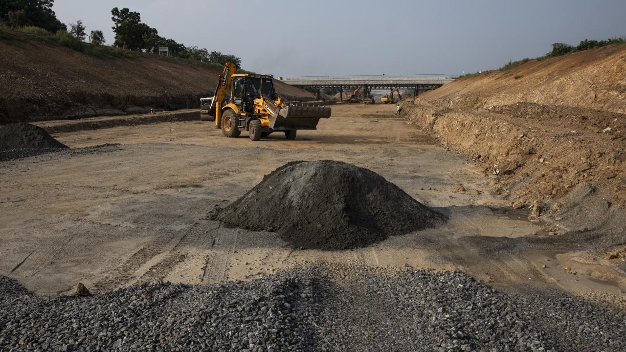 Започва дългоочакваният ремонт на пътя от Перник за София