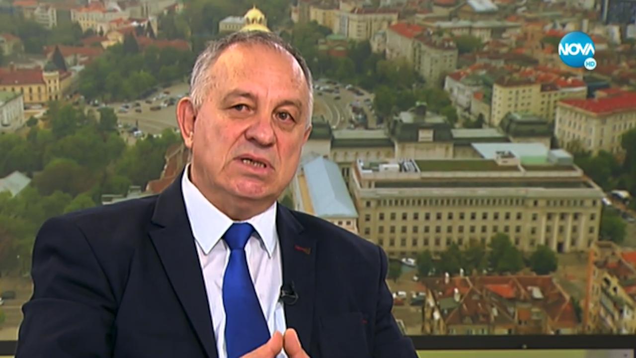 """Задава ли се смяна на шефовете на """"Пирогов"""", ВМА и """"Александровска"""""""