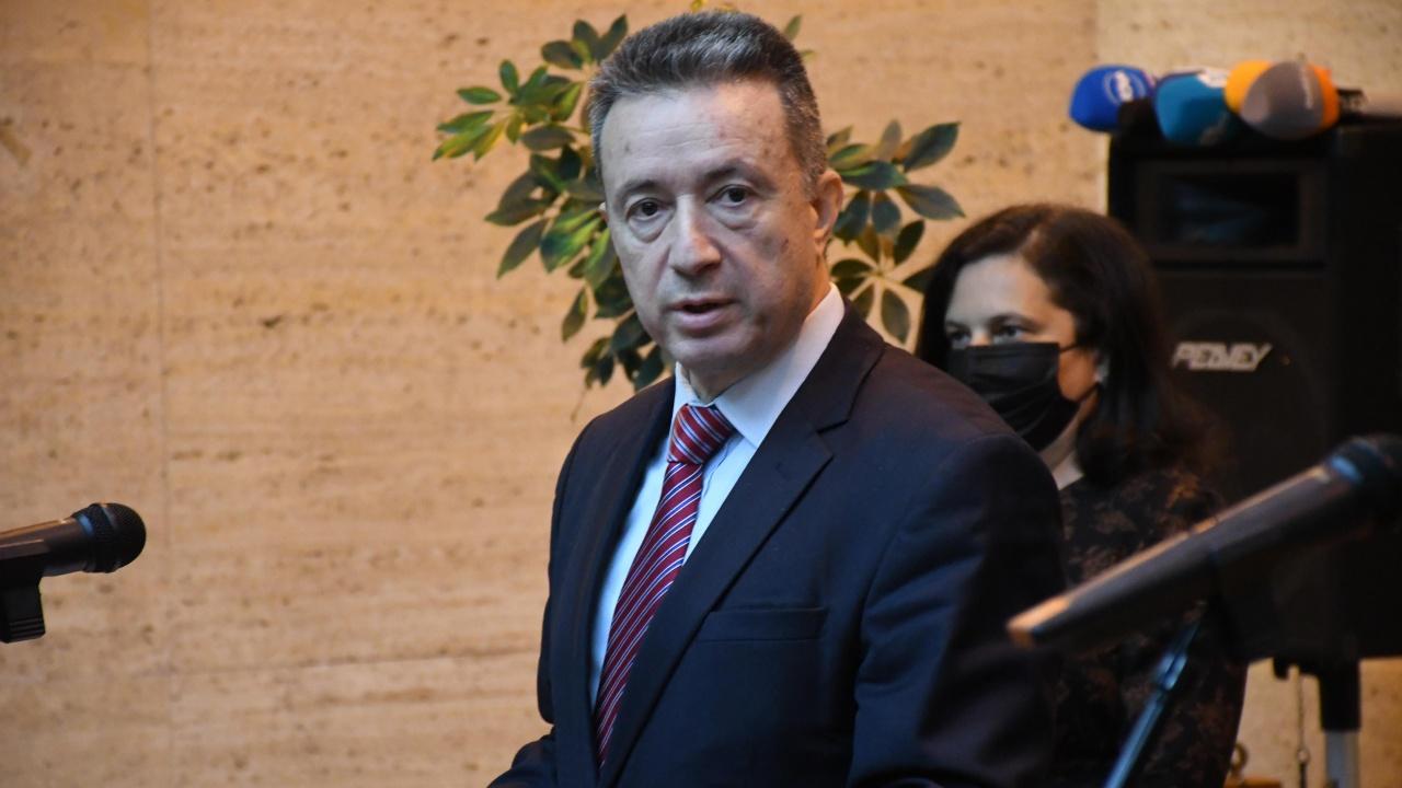 Янаки Стоилов: По-големите обществени поръчки трябва да се проверят