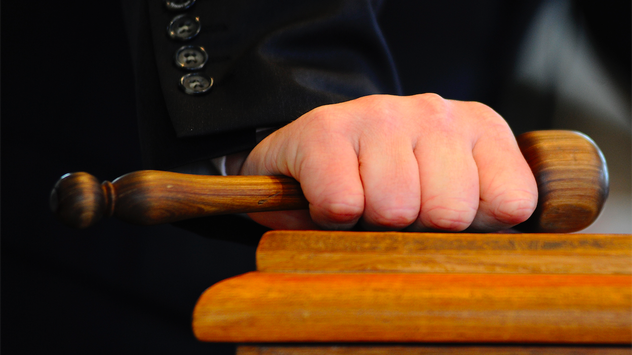 Мъж от Силистра отива на съд за пране на пари
