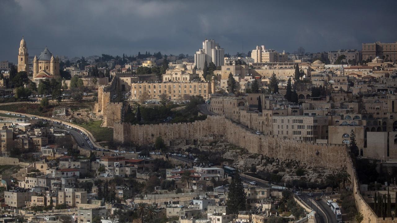 Външните министри на три европейски страни пристигат в Израел