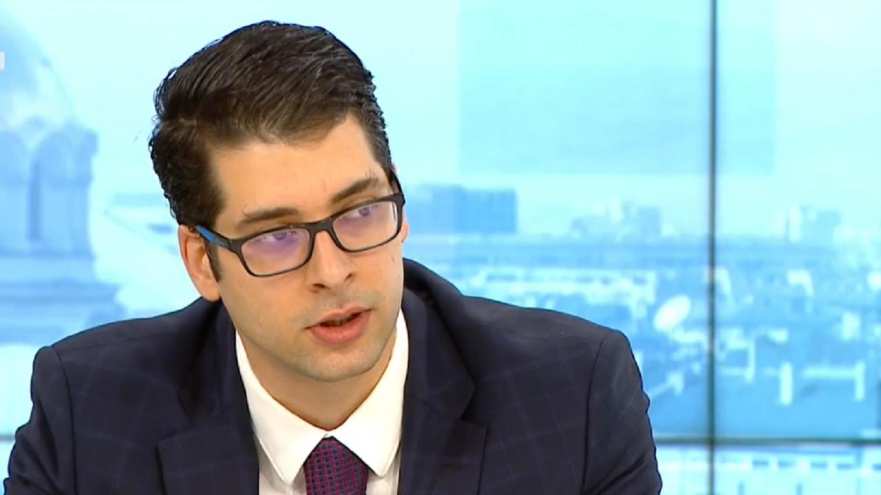 Вицепремиерът по управление на евросредствата с критика към Плана за възстановяване