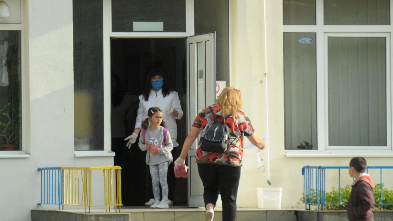Сигнал за бомба в детска градина в София