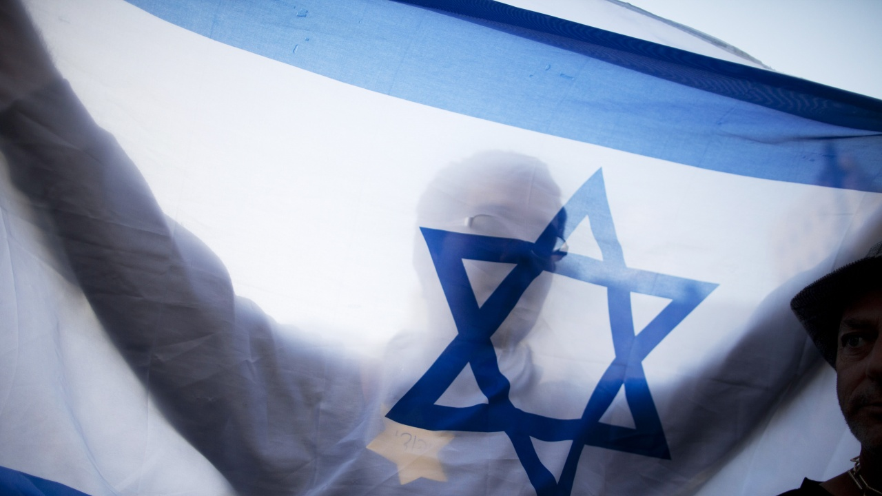 Германия изрази солидарност с Израел