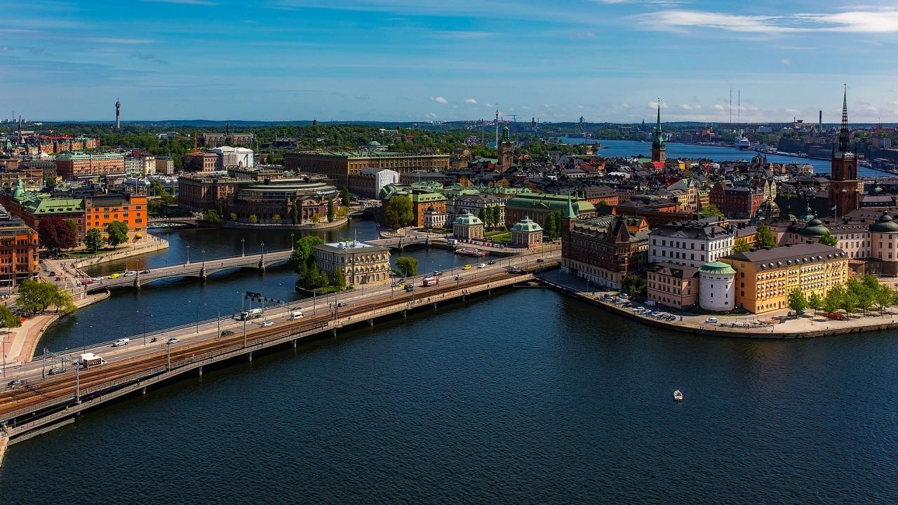 Швеция излезе на първо място в Европа по брой на новозаразените