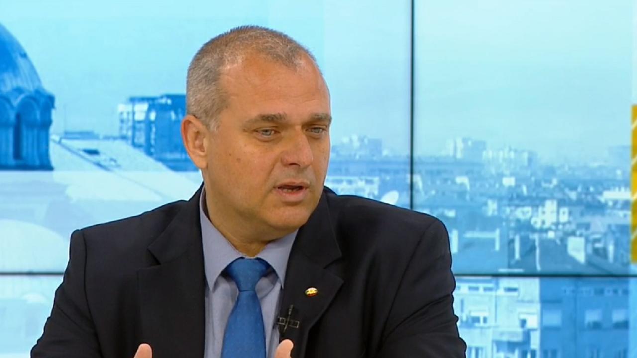 От ВМРО коментираха какво събра патриотите и простиха ли на Марешки