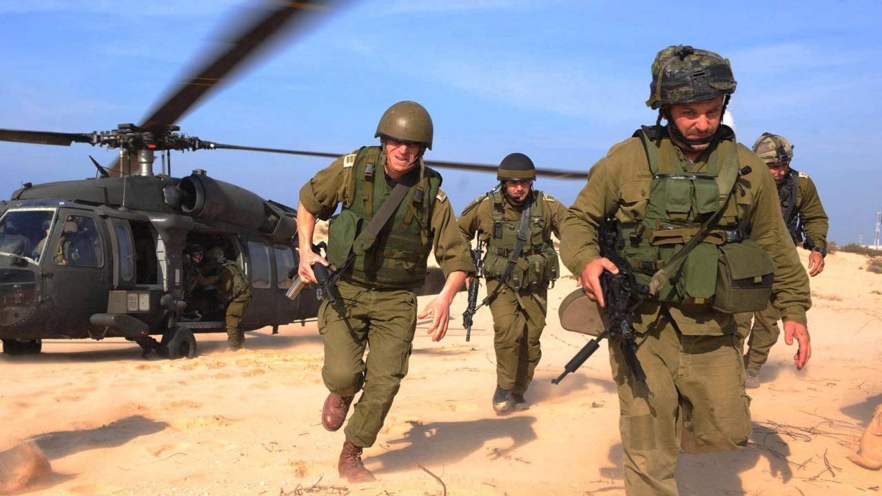 Израел: Ликвидирахме 225 палестински терористи