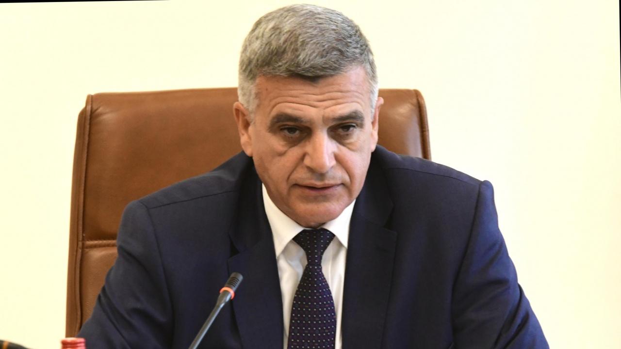 Премиерът Стефан Янев е бил подслушван