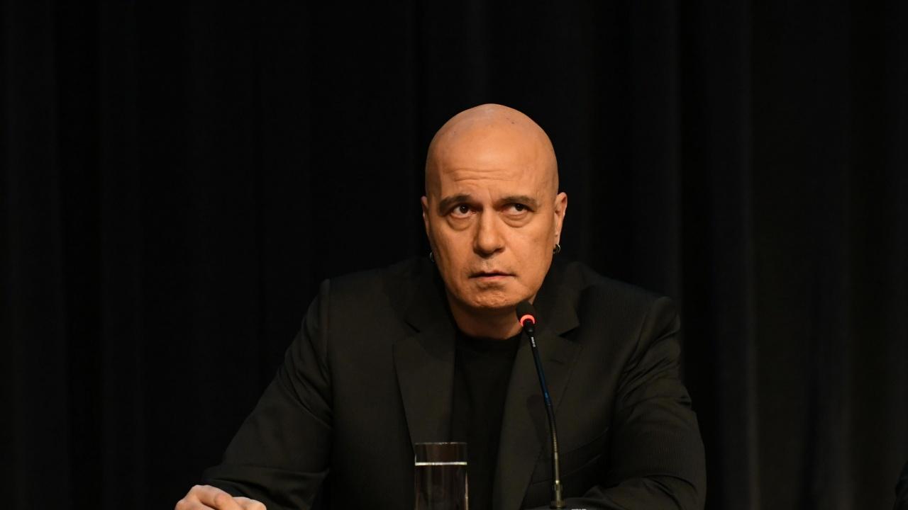 Слави Трифонов коментира подслушването на политици в държавата