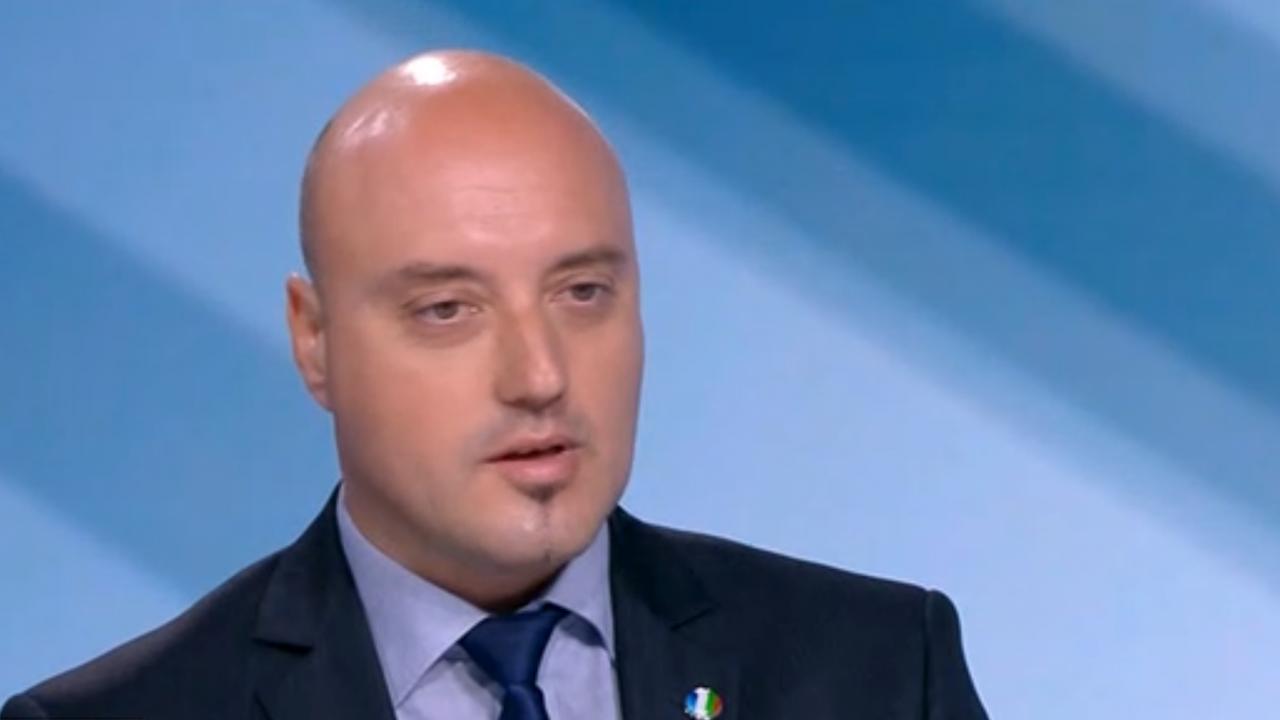Юрист от ДБ: Незаконните подслушвания на политици са зловеща поръчка от най-високо ниво в държавата