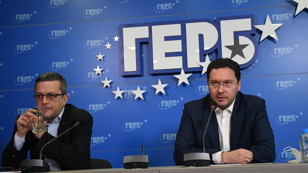 ГЕРБ коментираха политическите подслушвания, знаят защо Радев и Рашков погват службите