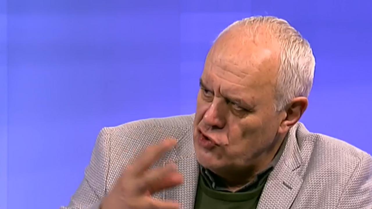 Андрей Райчев с коментар за скандала с подслушванията и прогноза за резултатите от изборите