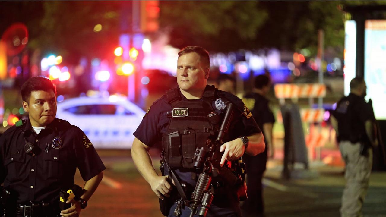 Стрелба в центъра на Минеаполис - има двама убити и осем ранени