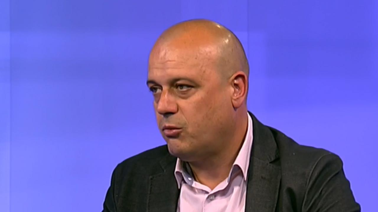Христо Проданов за голямата лява коалиция: Мъдър ход
