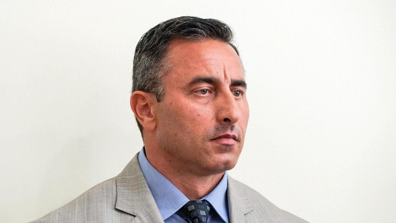Шефът на НАП Румен Спецов бил доверено лице на западните служби