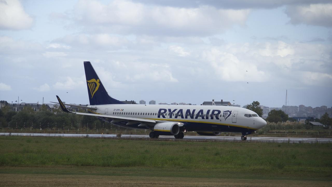 На борда на отклонения самолет в Минск е имало и българин