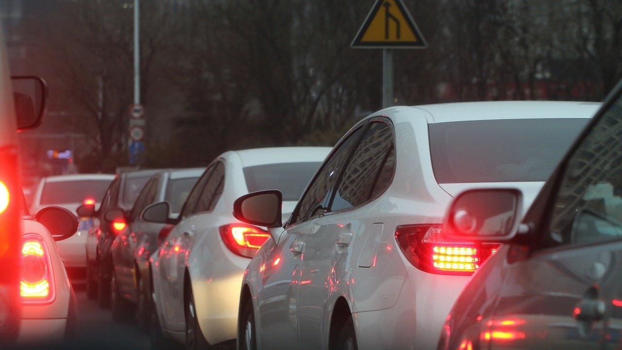 Очаква се интензивен трафик в края на почивните дни