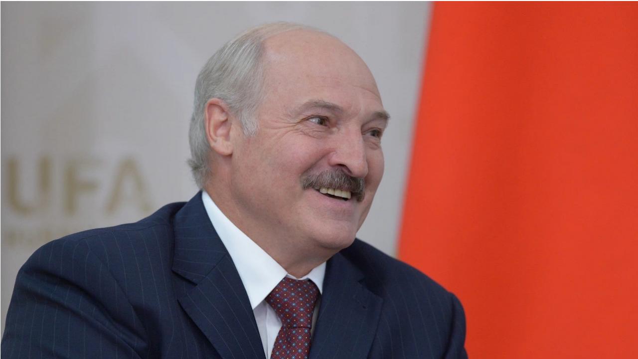 Лондон поиска да бъде потърсена сметка на Лукашенко