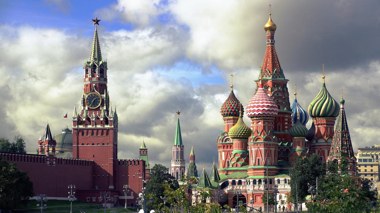 Кремъл: Задържането на Роман Протасевич е вътрешна работа на Беларус